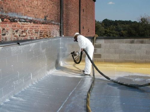 Waterproofing Chicago Flat Roof Company